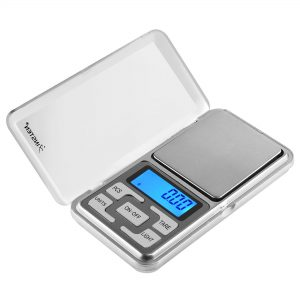 0.01g Digital Pocket Scale
